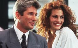 25 лет культовому фильму «Красотка»